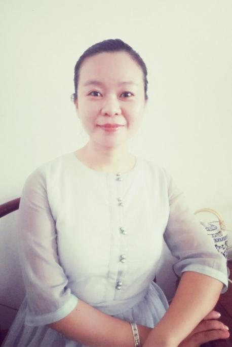 首席心理咨询师:杨琼敏